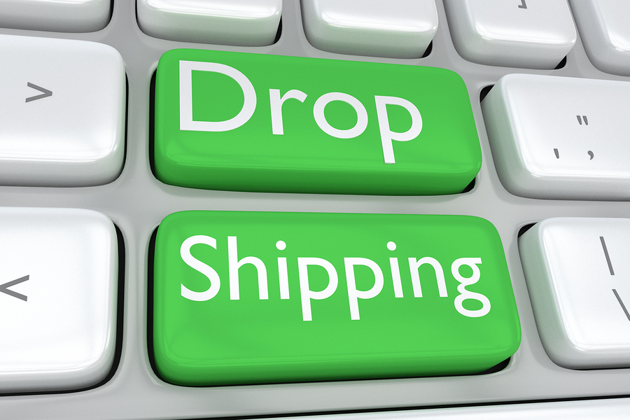 Какво е DropShipping